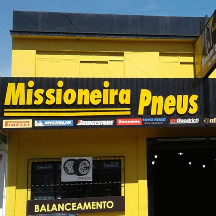 missioneira